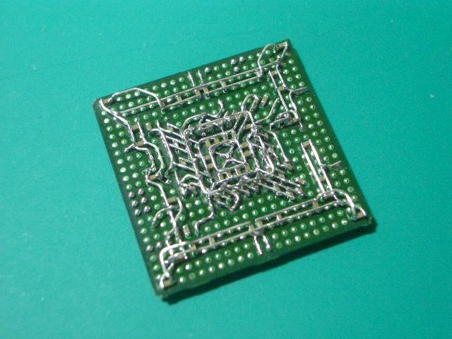 DIY PCB Board for home-made dev kit